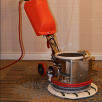portable extraction